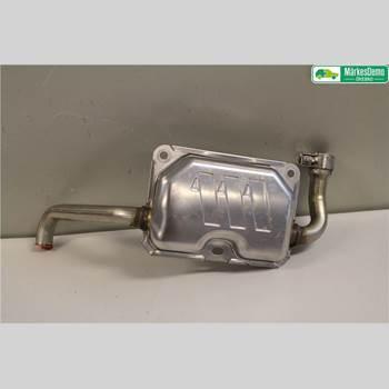 Dieselvärmare AUDI A4/S4 16-19 2,0 TDI.AUDI A4 AVANT QUATTRO 2016 8W0261125B