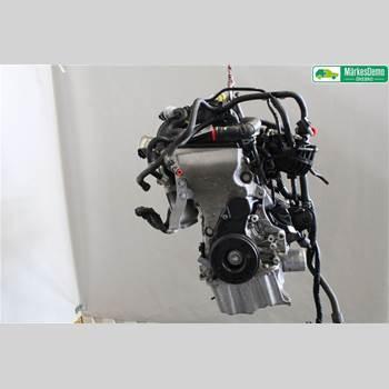 Motor Bensin AUDI A1/S1 11-18 1,0 TFSI.AUDI A1 SPORTBACK 2016 04C100032EX