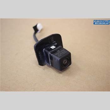 Parkeringshjälp Kamera SUBARU XV 12-17 2.0 R FB20 4WD 2016