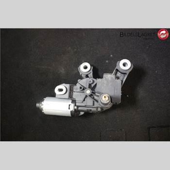 Torkarmotor Baklucka AUDI A6/S6 12-18 Audi A6-s6     12- 2012 8U0955711A
