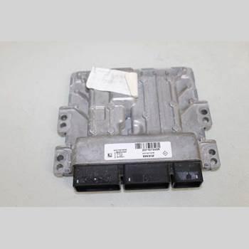 Styrenhet Ins.Pump Diesel RENAULT MEGANE IV 15- MEGANE 1,5DCI AUT 5D CC 2017 237107343R