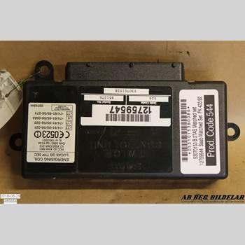 SAAB 9-5 -05 SAAB 9-5 LINEARBUS05 SP- 2005 12759547