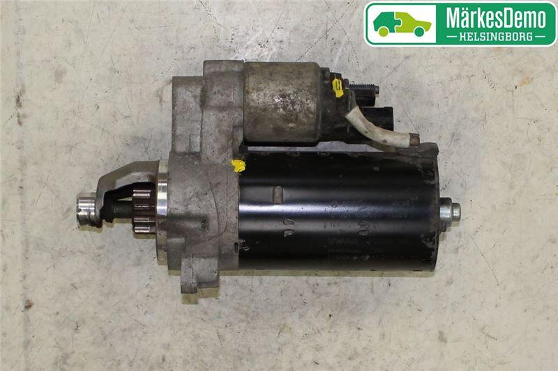 Startmotor Diesel till AUDI A8/S8 4H 2010-2017 J 057911021 (0)