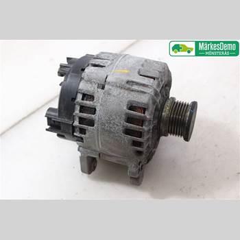 Generator VW PASSAT 15-19 Vw Passat  15- 2015 03L903023LX