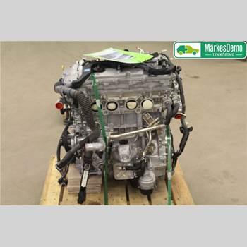 MOTOR BENSIN LEXUS IS 250/350 14- LEXUS IS300H F-SPORT SEDAN 4D 2014 19000-36420