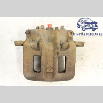 BROMSOK FRAM HÖGER MITSUBISHI GRANDIS 5DC5 2.4 AUT SER ABS 2004 MR407680