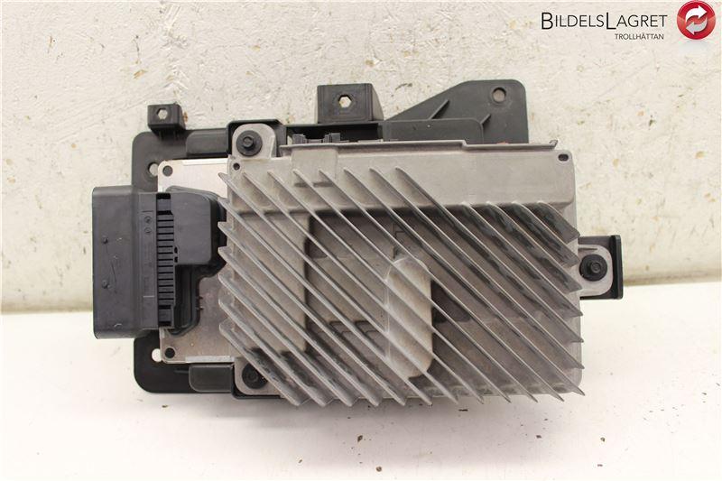 Radio/stereo förstärkare - Bose image