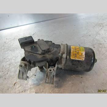 Torkarmotor Vindruta RENAULT MÉGANE II  03-05 RENAULT M MEGANE 2004 7701054828