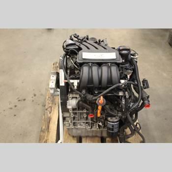VW GOLF V 04-09 1,6 MULTIFUEL 2009 06A100045G