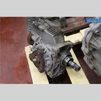 Framvagn Diffrential VW PASSAT 2005-2011 2.0TDI 16V 4-MOTION CBBB 2010 0AV409053T