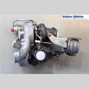 Turboaggregat MB C-KLASS (W205) 14- Mb C-Klass (w205)  14- 2015 A6510901586