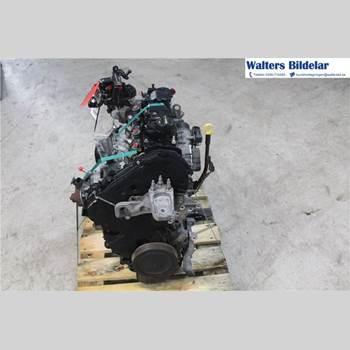 Motor Diesel FORD FIESTA 09-12 FORD JA8 FIESTA 2011 1703277