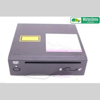 GPS NAVIGATOR VOLVO XC60 09-13 1 CORSA 2009 36051020