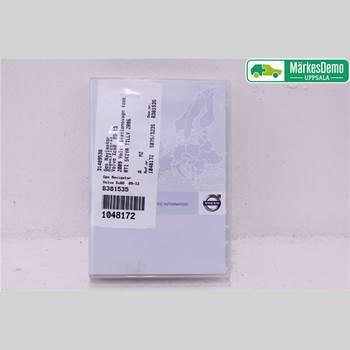 GPS NAVIGATOR VOLVO XC60 09-13 1 CORSA 2009 31489538