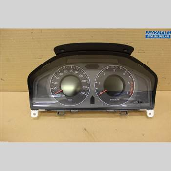 VOLVO S80 07-13 2.4 D5 D5244T4 KINETIC 2008 36000467