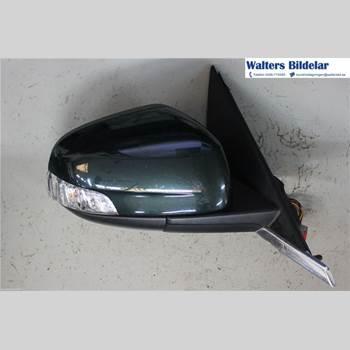 Spegel Yttre El-justerbar Höger JAGUAR XF 08-15 JAGUAR JAGUAR XF 2009