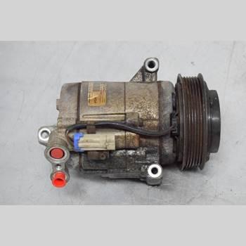 AC Kompressor CHEVROLET ORLANDO ORLANDO 2011