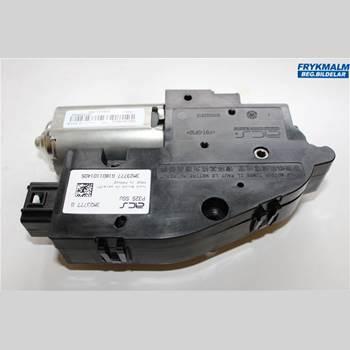 Taklucksmotor 1.5 DCI K9K 2018 3T3843B1543