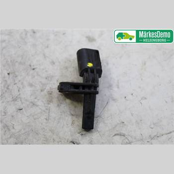 ABS Sensor AUDI Q3 (8U) 12-18 Audi Q3 2017 WHT003856