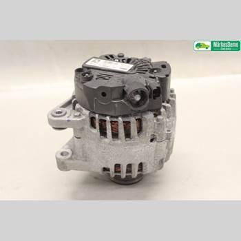 Generator CITROEN C3 10-17 Citroen C3 10-17 2015 9670899580