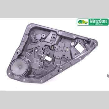 Fönsterhiss Elektrisk Komplett MB B-KLASS (W246) 12-18 1 XDRIVE GRA 2014 A2467300279