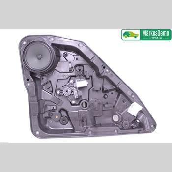 Fönsterhiss Elektrisk Komplett MB B-KLASS (W246) 12-18 1 XDRIVE GRA 2014 A2467300179