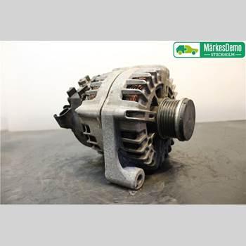Generator BMW 1 F20/F21 11-19 Bmw 1 F20-f21      11- 2012 7823343