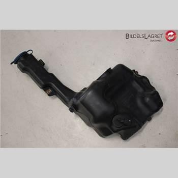 MB E-KLASS (W212) 09-16 MERCEDES-BENZ 212 2010 A2048690520