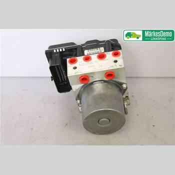 ABS Hydraulaggregat CITROEN C4 II 2011-2018 CITROEN C4 1.6HDI KOMBI-SEDAN 5D 2011 16 069 193 80