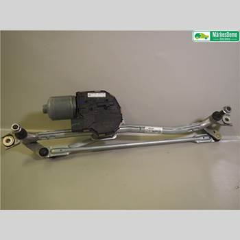 Torkarmotor Vindruta AUDI A8/S8 4H 10-17 4,0 TFSI.AUDI S8 PLUS QUATTRO 2016 4H1955023F