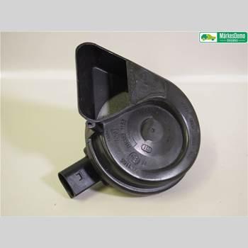 SIGNALHORN AUDI A8/S8 4H 10-17 4,0 TFSI.AUDI S8 PLUS QUATTRO 2016 4H0951223B