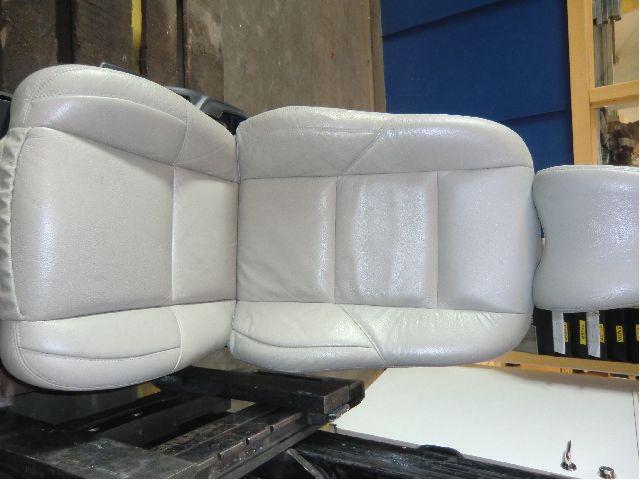 Inredning stol fram hö - STD  OBS UTAN AIRBAG image