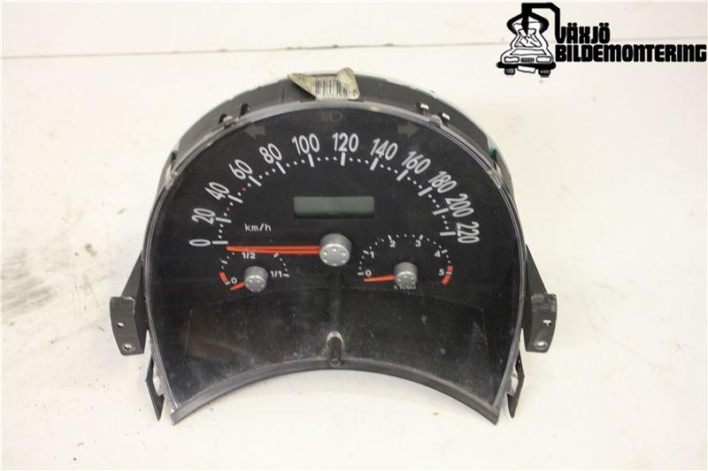 Hastighets Mätare till VW BEETLE 1998-2010 X 1C0920840A (0)