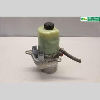 Styrservo Pump Elektrisk FORD C-MAX I  07-10 1,8 EFI/E85. FORD FOCUS C-MAX 2007 1743471