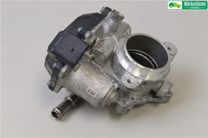 Inj.spjällhus - Diesel, Continental image