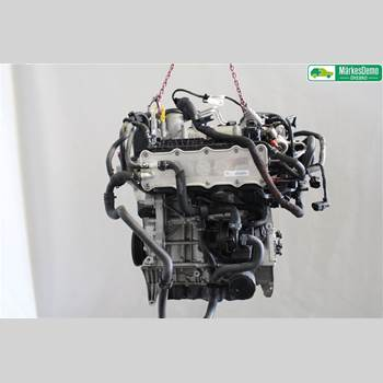 Motor Bensin AUDI A1/S1 11-18 1,4 TSI.AUDI A1 SPORTBACK 2016 04E100033R