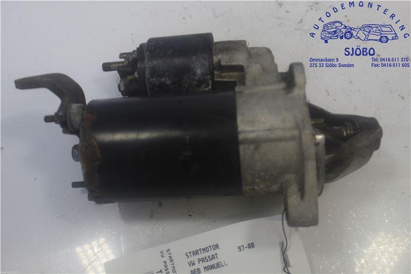 Startmotor till VW PASSAT 1997-2000 TT 012 911 023    (0)