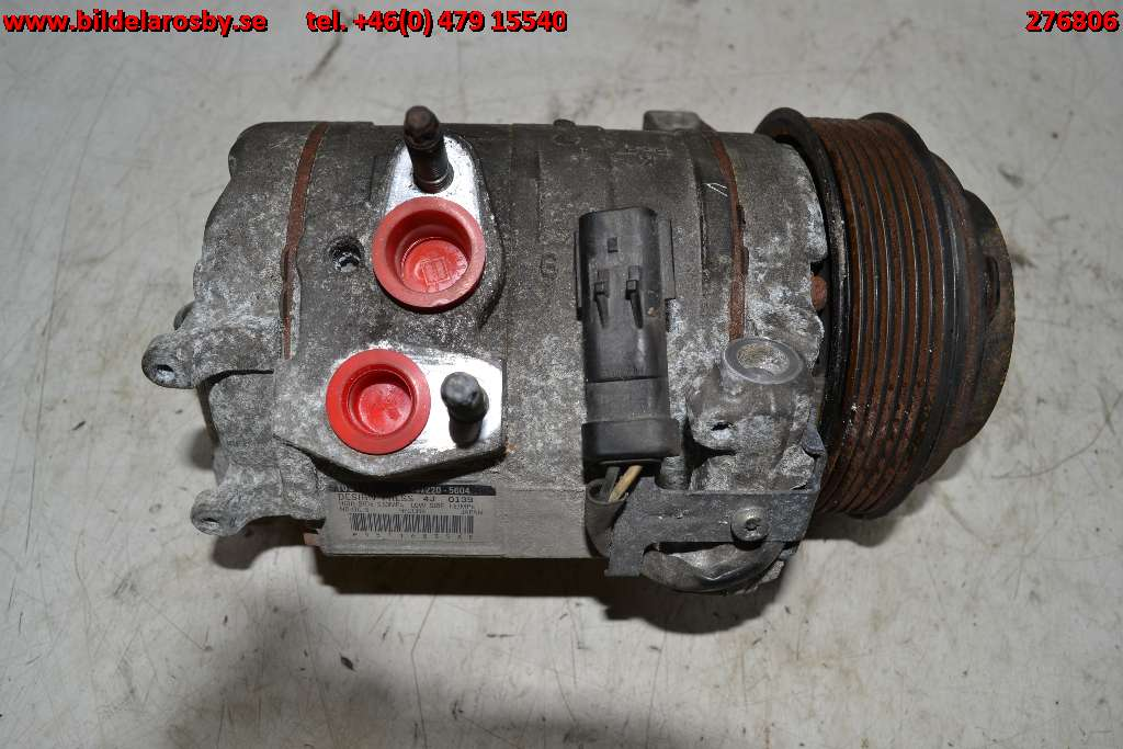 AC Kompressor till CHR 300C US 55116835AE (0)
