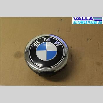 BAKLUCKEHANDTAG BMW 1 F20/F21 11-19 116I 2013 51247270728