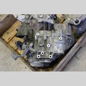Växellåda Man. 6 vxl VW TIGUAN 07-16 1.4TSi 4-motion SUV 150HK 2009 0A6300044QX