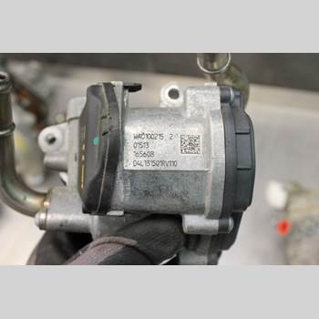 EGR Ventil VW PASSAT 15-19 2.0TDi 4-motion Kombi 190hk 2015