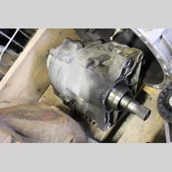 Framvagn Diffrential VW TIGUAN 07-16 1.4TSi 4-motion SUV 150HK 2009 0A6409053AG