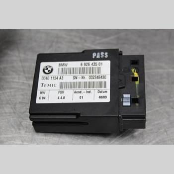 BMW 1 E87/81 5D/3D 03-11 118D 2.0D Diesel 143HK 2010 692643501