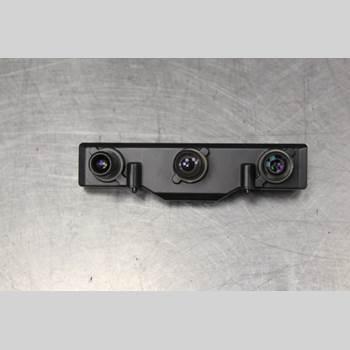 Parkeringshjälp Kamera TESLA MODEL S 13- 75D (uppdaterad 60D 75D) 2016 108953100C