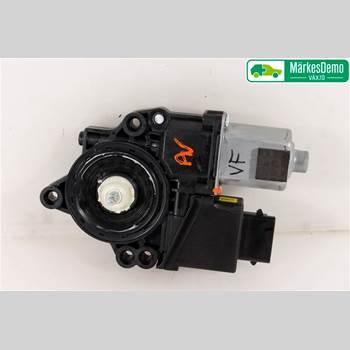 Fönsterhiss Elektrisk Komplett SANTA FE 4D 2.2CRDI COMBI AWD 2017 824502W020