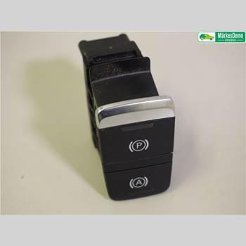Strömställare - Parkeringsbroms AUDI A8/S8 4H 10-17 4,0 TFSI.AUDI S8 PLUS QUATTRO 2016 4H1927225B