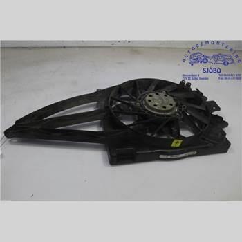 Kylfläkt El FIAT PANDA 04-11 FIAT PANDA 1,3 MJT 2007 6001070342