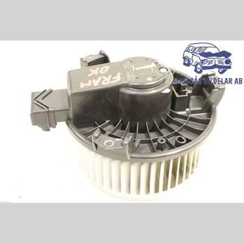 AC Värmefläkt FIAT FREEMONT 5DC5 2.0D AUT SER ABS 4X4 2012
