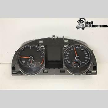 Hastighets Mätare VW PASSAT 11-14 2,0 TDI ALLTRACK 2012 3AA920880F