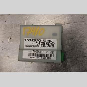 VOLVO S60      05-10 2.4D5 185hk Sedan 2006 30710517